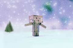 Explored! - Dream on, Danbo boi (2k Photography) Tags: christmas winter summer snow cold tree 50mm f14 dream explore daydreaming 2k danbo explored ~2|{~ pushpdeeppandey ilovedanbo myfavouritedanboupload