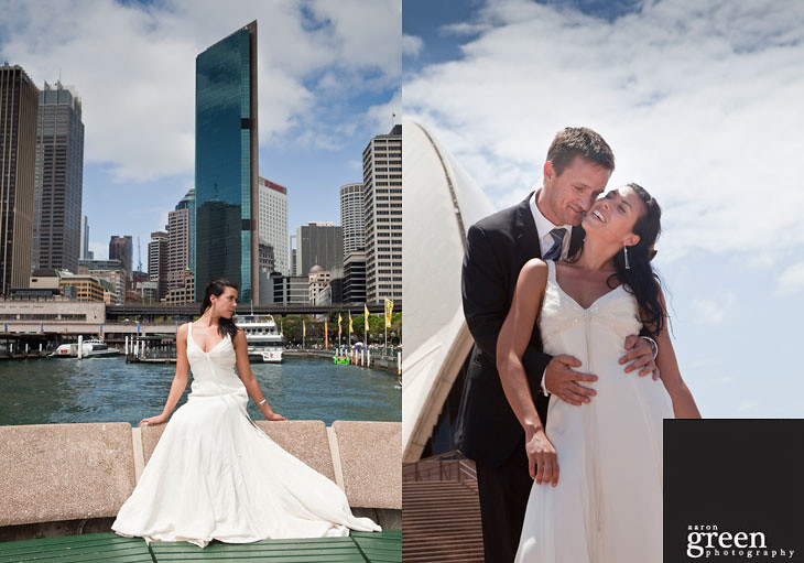 Sydney Jan10 Wedding 10