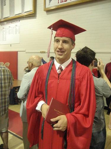 Ben's Graduation 026