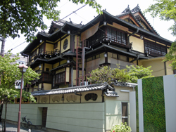 Kiyamachi Inn