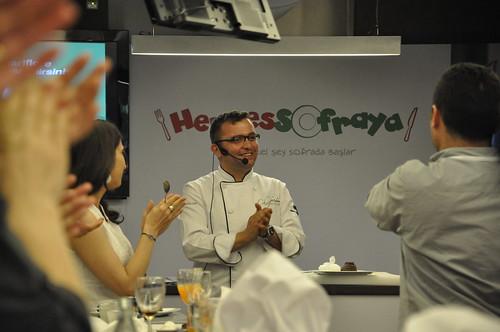 Knorr'la Herkes Sofraya