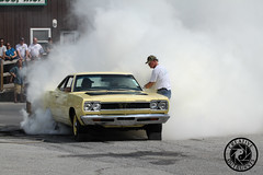 14 (BuzzFisher) Tags: barrevermont burnoutcompetition greenmountainmotorheads springflingcarshow