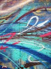 Abstract Bird Mural (Seetwist) Tags: streetart art graffiti colorado paint grafitti grafiti path denver graffitti jolt local graff aerosol stp ouija 303 720 path1 guerillagarden denvergraffiti seetwist denverstreetart seetwistproductions seventhcolor