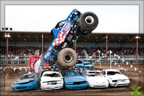 Flickriver Most Interesting Photos From Monster Truck Entertainment Pool
