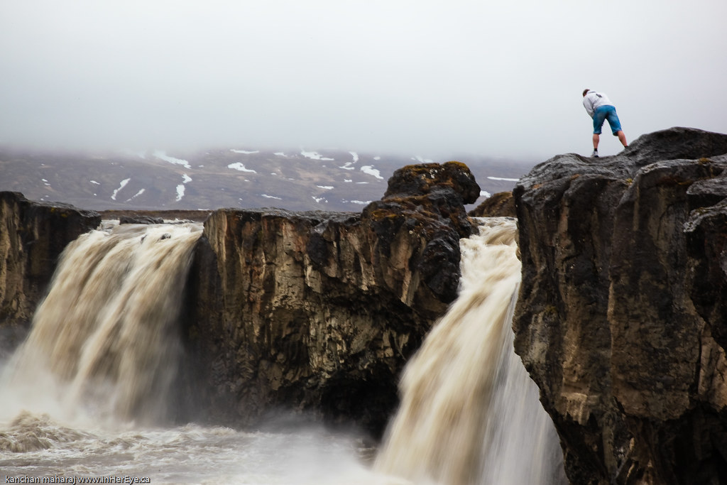 Iceland Day 3-Godafoss
