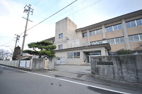 養老町立広幡小学校 Yoro Town Hirohata Elementary School