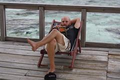Jack DMT (picadventures) Tags: men alaska jack fishing dive bald diver padi baldmen dmt utila diveshop divemaster captainmorgans openwaterdiver utilahonduras deadliestcatch crabboat frenchharbour jewelcay