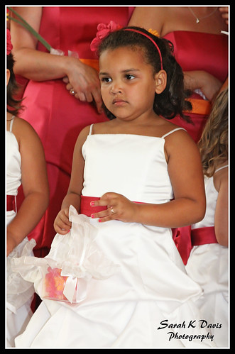 Amaya with her new ring