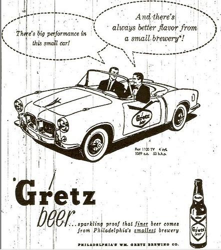 Gretz-Fiat