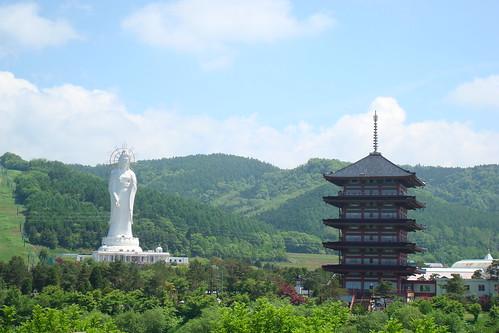 北の京・芦別
