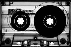 Are you off the old school? (RominikaH) Tags: old school music blancoynegro monochrome monocromo nikon photos vieja sigma off zaragoza tape musica escuela cinta tdk cassete 18200mm d90 monocromatico caset caraa carab blackwrite rominikah