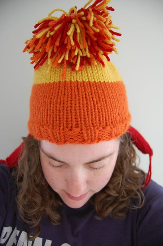 FO: Jayne hat