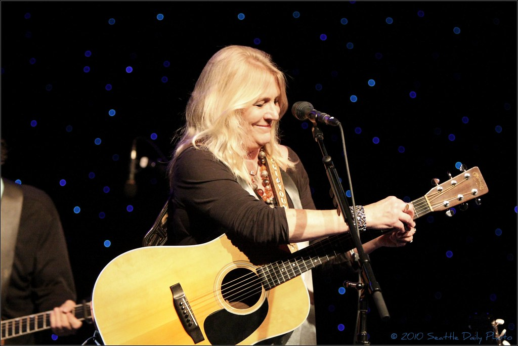 Sunday Bridge Series:  Pegi Young