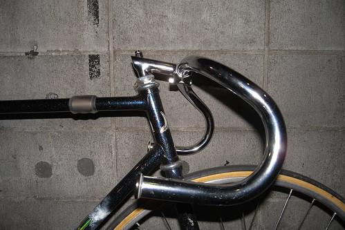 DAI's bike