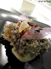 Arzak - Dessert