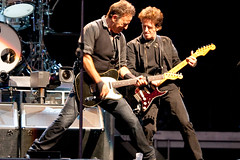 Willie Nile & Bruce Springsteen 9-30-09