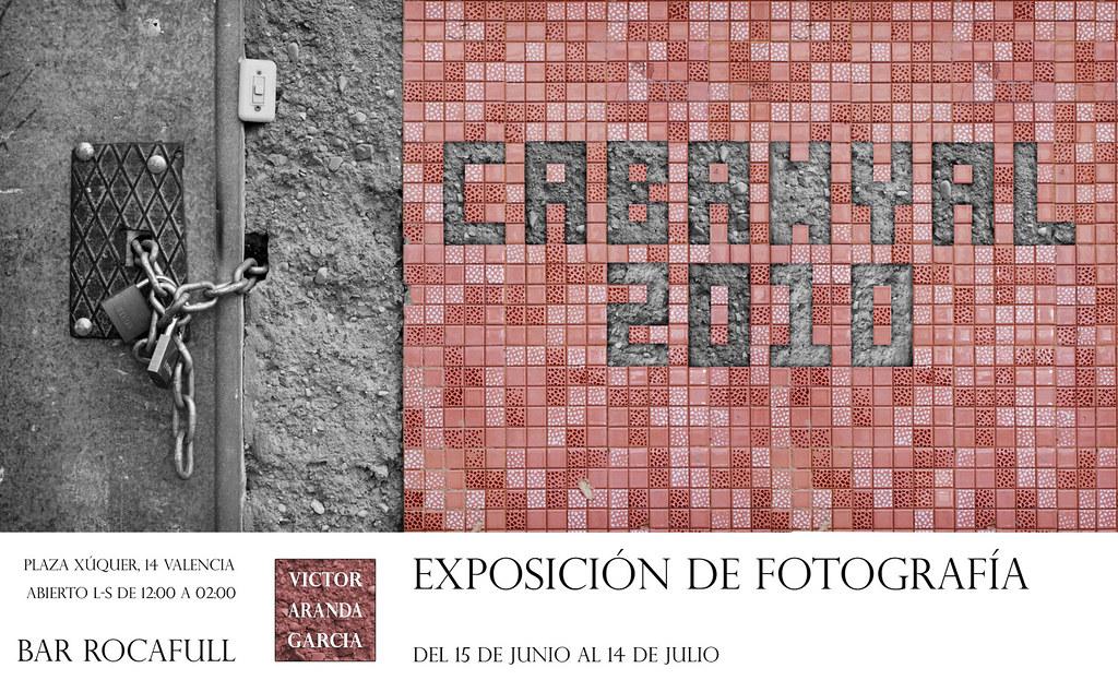 Exposición de Fotografía en Valencia