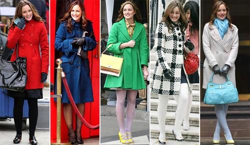 casacos femininos 2010 fotos