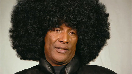 Paul Mooney Good Hair