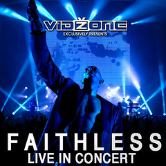 Faithless - Live In Concert