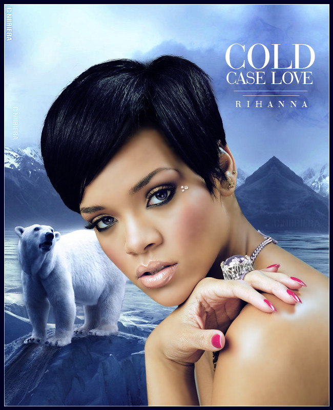 Cold Case Love [Rihanna]