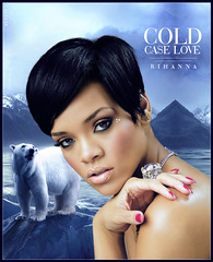 Cold Case Love [Rihanna] (Nii Riera) Tags: cold sexy love case r hermosa frio blend rated rihanna
