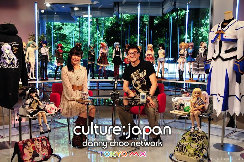 Menilik budaya pop Jepang (anime, figure, cewe beneran….)