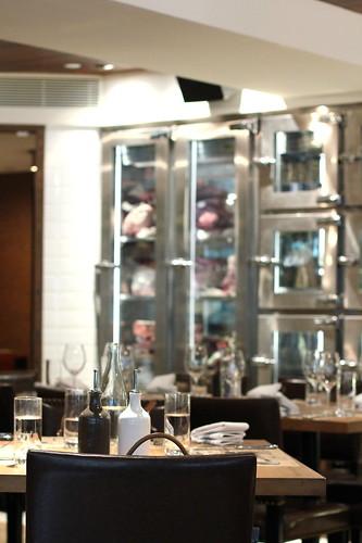 Bistecca Italian Restaurant Abbotsford