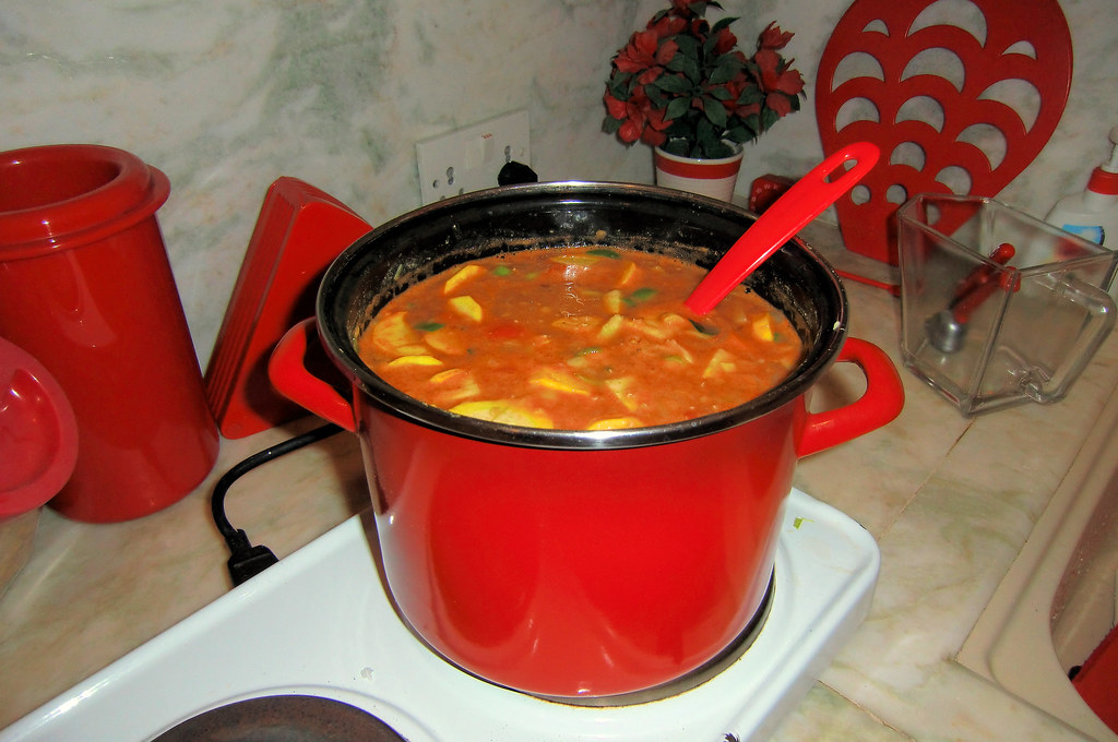 Monsoon Soup