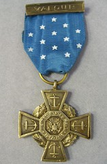 2003-16-1 Medal of Honor, USN, Tiffany Style, ...