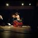 Peter Gregson (rehearsal) - Fri 18 June 2010 --0025