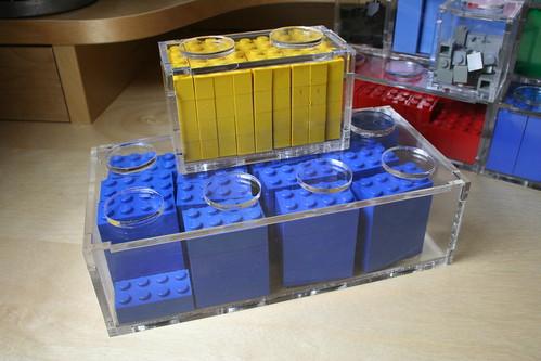 Meta Lego