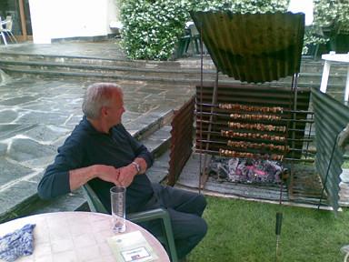 Cottura, foto di giuseppe marzagalli