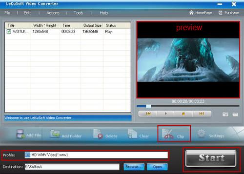 Enjoy HD Video on Mac and Windows in the Easiest Way 4719176449_3208ea55ae