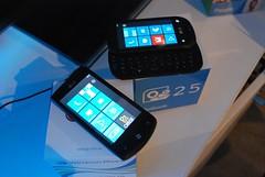 LG Optimus 7 and LG Optimus 7Q