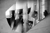 (...storrao...) Tags: blackandwhite bw reflection portugal espelho nikon noiretblanc mirrors nb bn porto reflexo maree cdm pretobranco casadamúsica d90 storrao sofiatorrão nikond90bw mareevisitingporto withmareeatcasadamúsica