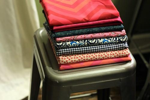 stack-o-fabrics