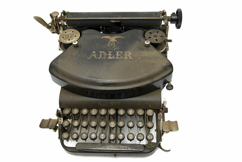 Adler No. 7