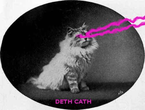 Deth Cath