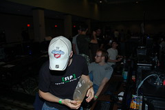 SLP @ MPCON XXV (SpartyLANParty) Tags: party modern pc call university state michigan duty gaming lan ypsilanti custom eastern cookout warfare mpcon spartylanparty