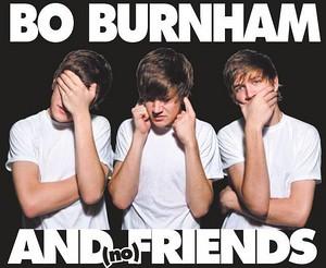 """""""Bo Burnham And (No) Friends"""" Tour @ Aladdin Theater"""