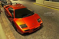 Lamborghini Diablo VT (Nicholas TJ.R) Tags: singapore tan nicholas diablo lamborghini vt