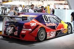 Carros de corrida no Salão do Automóvel 2010 (Yahoo! Notícias) Tags: brazil cars brasil race de do carros paulo corrida são 2010 salão automóvel