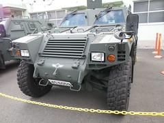 軽装甲機動車1
