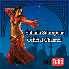 Suhaila Salimpour Official YouTube Channel