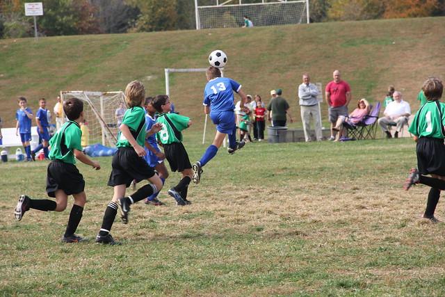 soccer SOOC