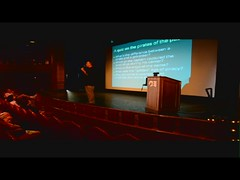 Jeff Clow Pirates Lecture - The Quiz (Jeff Clow) Tags: jeffclow pirateslecture cruiseshiplecture piratesquiz