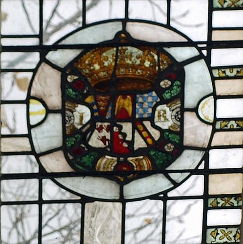 Jane Seymour arms