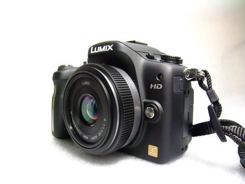 Panasonic G2+Pentax-m 50mm f1.7