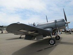 "Vought F4U-1A Corsair 1 • <a style=""font-size:0.8em;"" href=""http://www.flickr.com/photos/81723459@N04/34781512224/"" target=""_blank"">View on Flickr</a>"